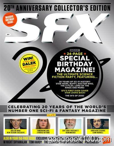 SFX – July 2015
