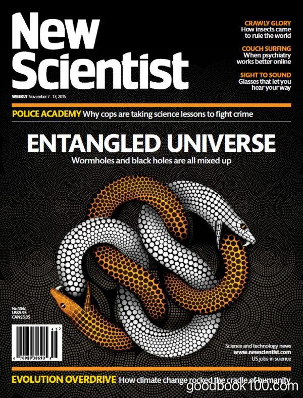 New Scientist – 7 November 2015