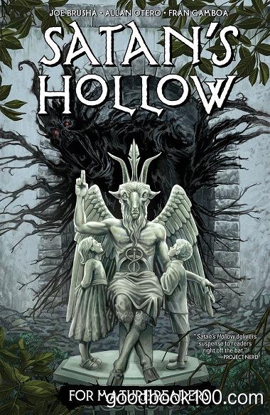Satan's Hollow (TPB) [2017]