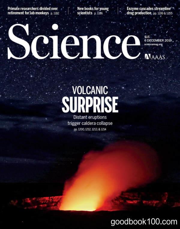 Science_-_6_December_2019英文原版高清PDF电子杂志下载