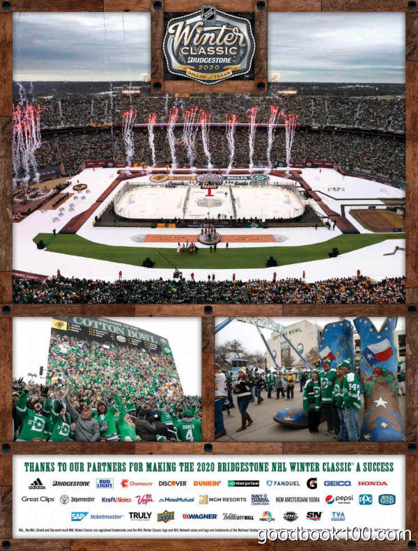 SportsBusiness_Journal__20_January_2020英文原版高清PDF电子杂志下载