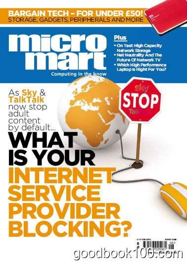 Micro Mart – February 05, 2015