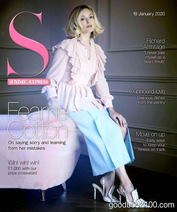 Sunday_Magazine__January_19_2020英文原版高清PDF电子杂志下载