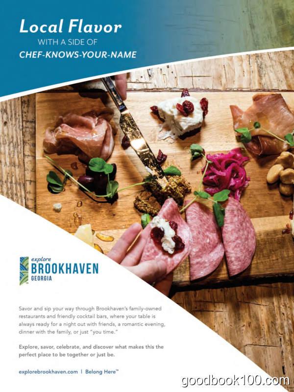 Taste_of_the_South_-_March_2020英文原版高清PDF电子杂志下载