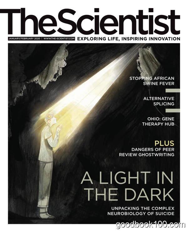 The_Scientist_-_January-February_2020英文原版高清PDF电子杂志下载