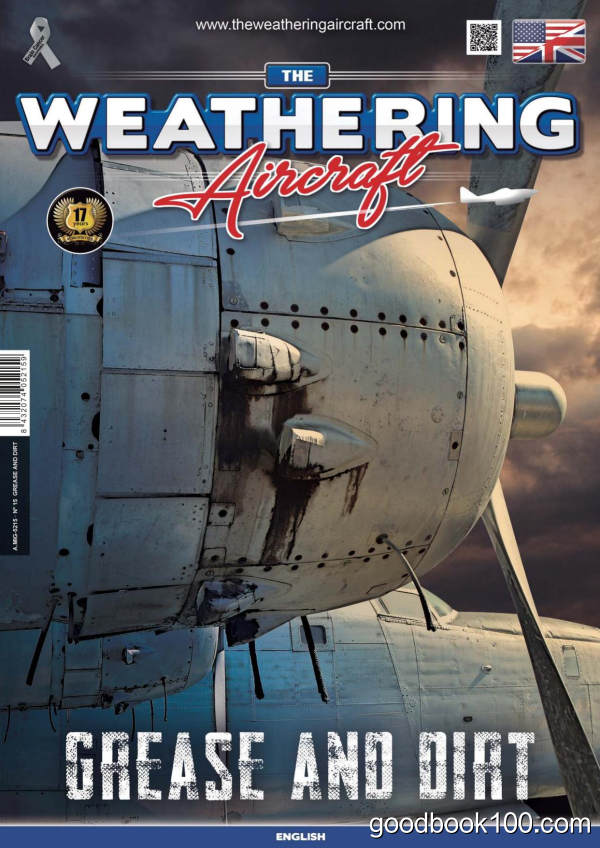 The_Weathering_Aircraft_-_November_2019英文原版高清PDF电子杂志下载