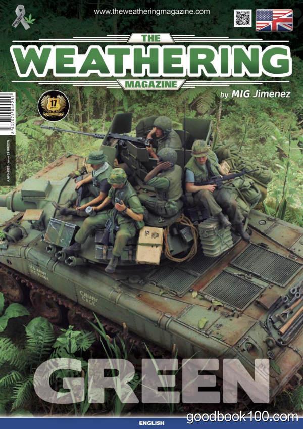 The_Weathering_Magazine_-_December_2019英文原版高清PDF电子杂志下载