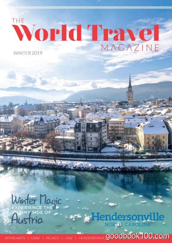 The_World_Travel_-_Winter_2019-2020英文原版高清PDF电子杂志下载