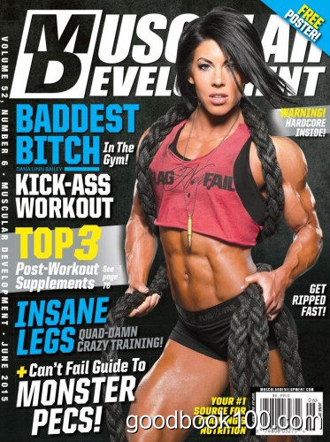 Muscular Development – June 2015