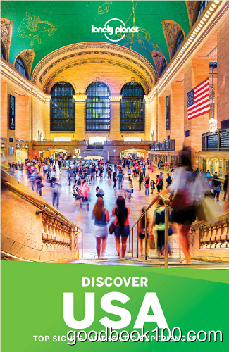 Lonely Planet Discover USA (Travel Guide)