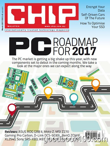 Chip Malaysia – March 2017