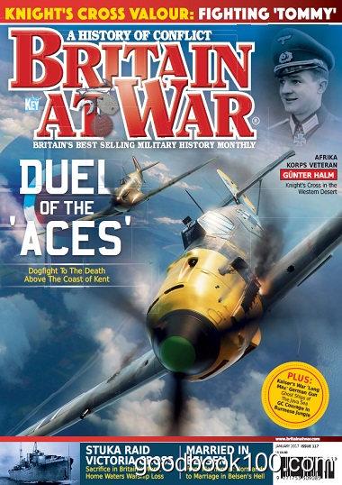 Britain at War – January 2017