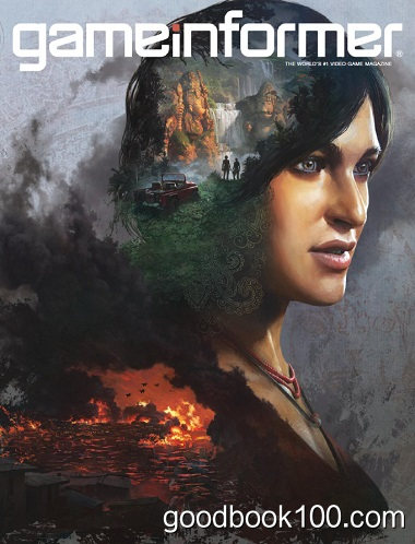 Game Informer – April 2017