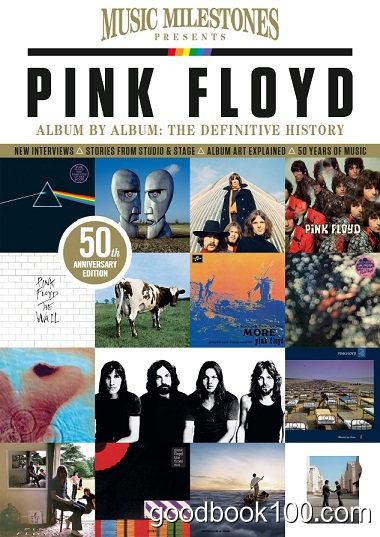 Music Milestones – Pink Floyd – 50th Anniversary Edition 2017