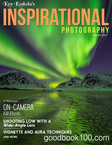 Inspirational Photography – March 2017