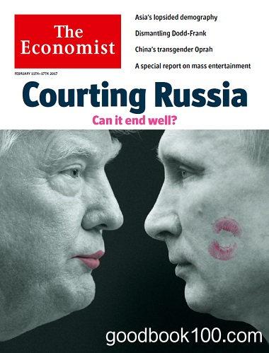 The Economist – 11 February 2017