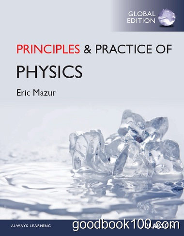 The Principles of Physics: Chapters 1-34 by Eric Mazur