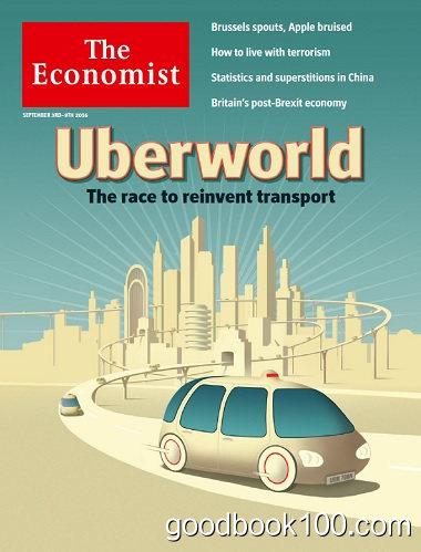 The Economist Europe – September 3, 2016