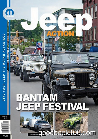 Jeep Action – September/October 2017