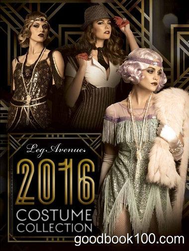 Leg Avenue – Costume Collection Catalog 2016