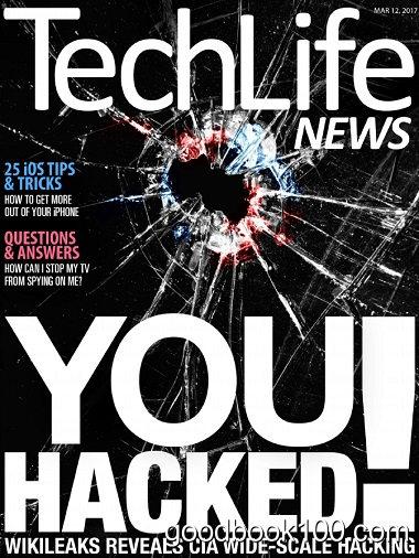 Techlife News – March 12, 2017