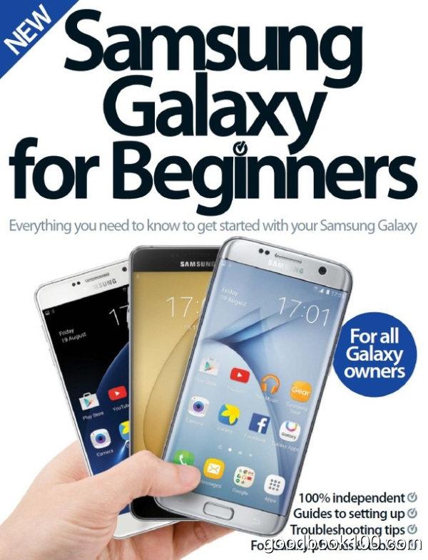 Samsung Galaxy for Beginners 7th Edition