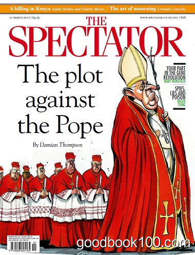 The Spectator – March 11, 2017
