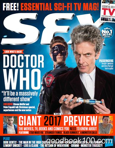 SFX – February 2017