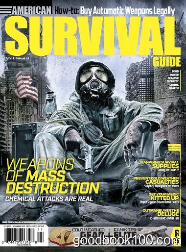 American Survival Guide – November 2017