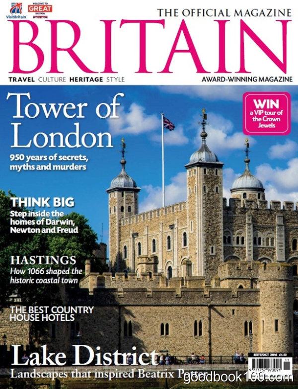 Britain – September/October 2016