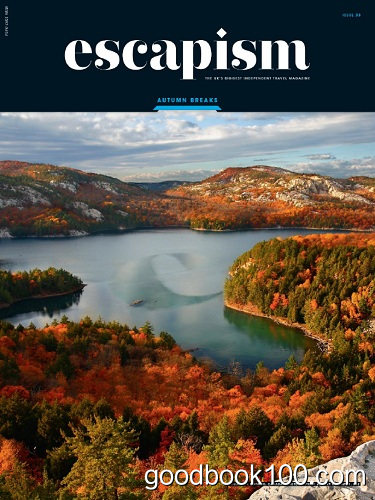 Escapism – Issue 33, Autumn Breaks Special 2016