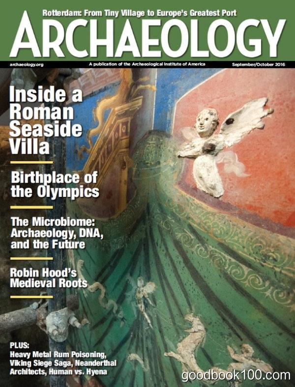 Archaeology – September/October 2016