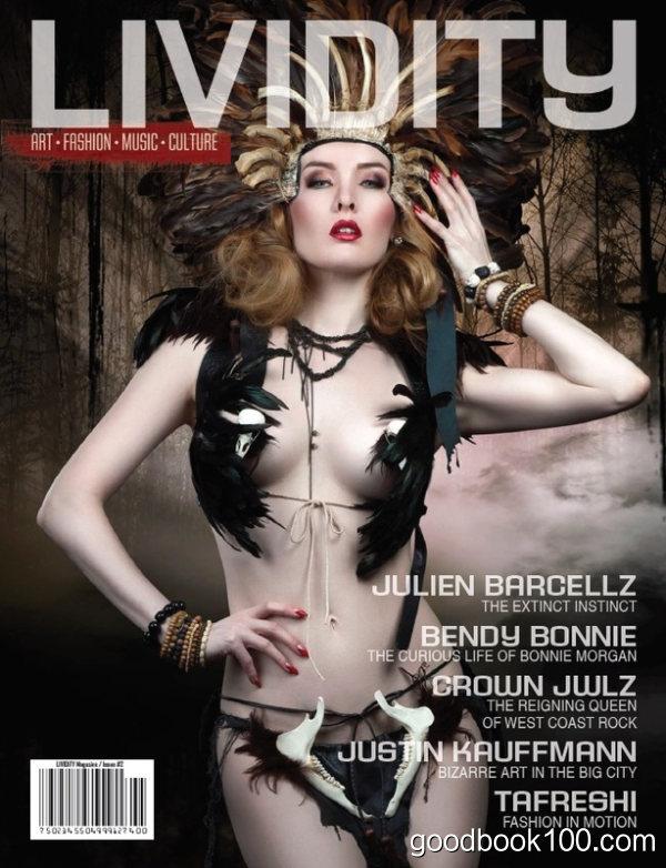 Lividity Magazine – Fall 2016