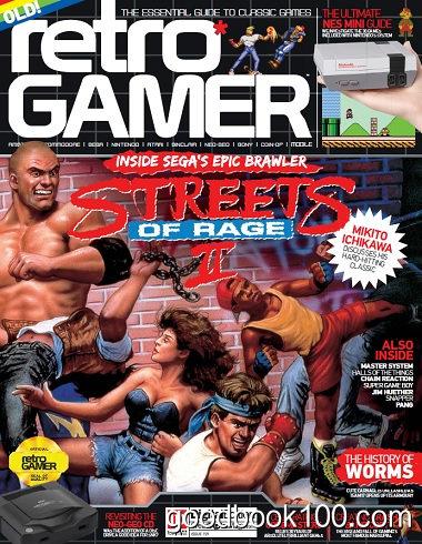Retro Gamer – Issue 159 2016
