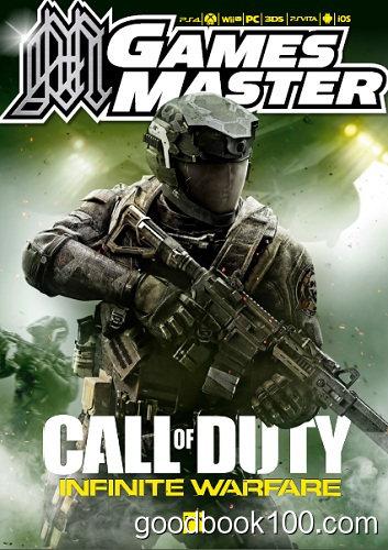 Gamesmaster – October 2016