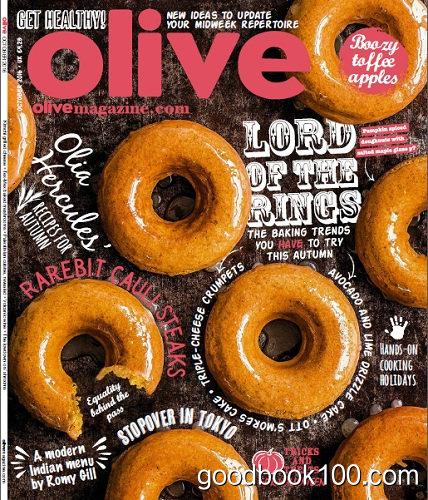 Olive – October 2016