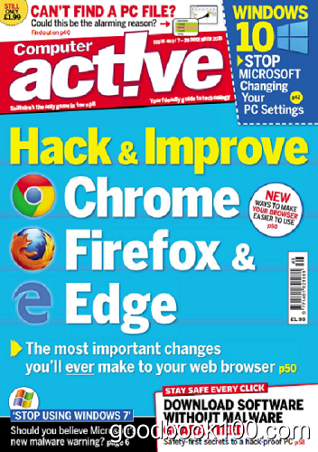 Computeractive – 7 December 2016