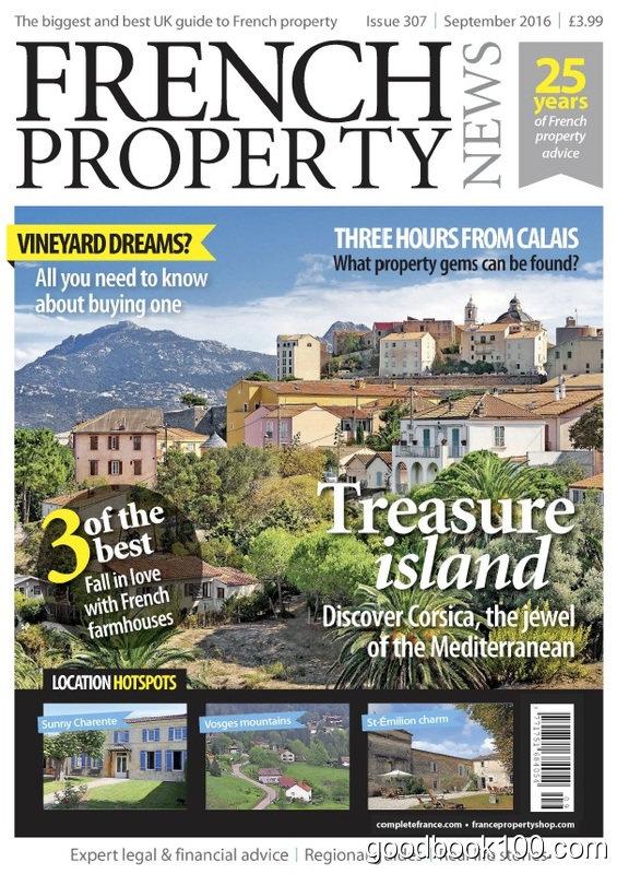 French Property News – September 2016