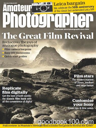 Amateur Photographer – 11 March 2017