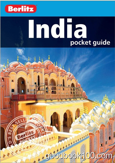 Berlitz Pocket Guide India by Berlitz