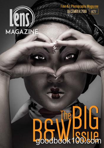 Lens Magazine – December 2016