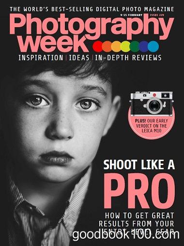 Photography Week – 9 February 2017
