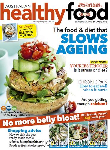 Australian Healthy Food Guide – September 2016