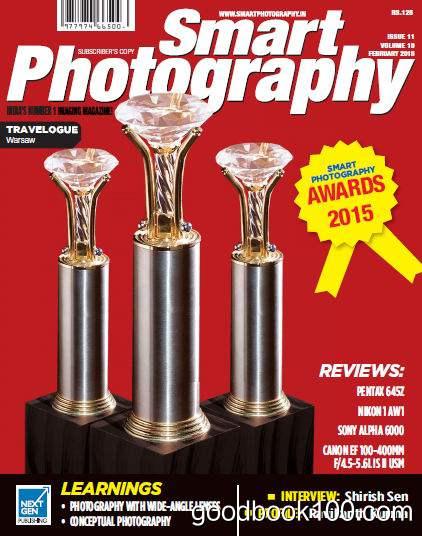 Smart Photography Magazine – February 2015