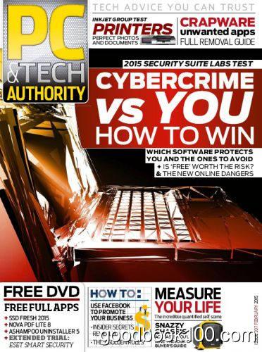 PC & Tech Authority – February 2015