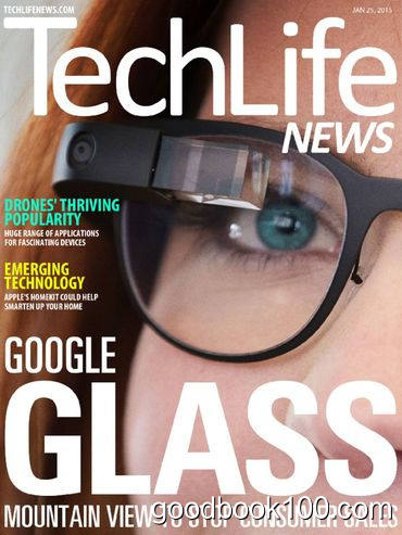 TechLife News – 25 January 2015