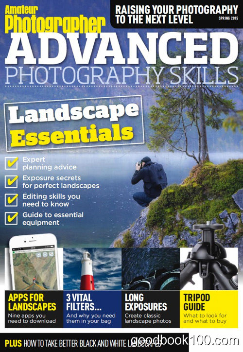 Amateur Photographer – Advanced Photography Skills Spring 2015