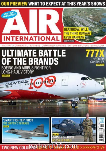 AIR International 1月刊 2020年 [30MB]
