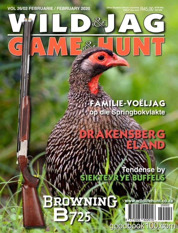 Wild_amp_Jag_Game_amp_Hunt_-_February_2020英文原版高清PDF电子杂志下载