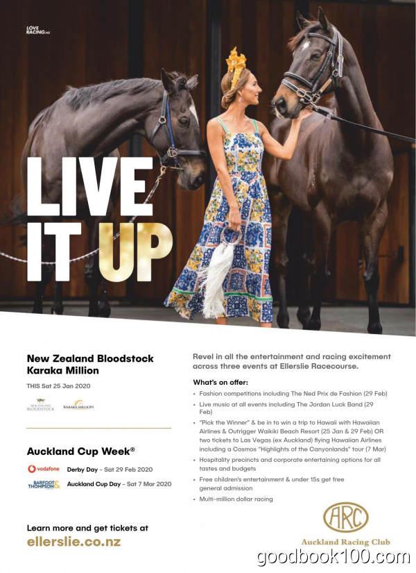 Woman_39_s_Weekly_New_Zealand_-_January_27_2020英文原版高清PDF电子杂志下载